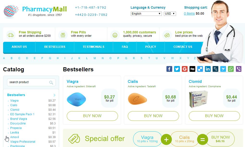 Cheap Pills Main Page